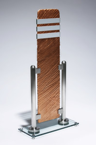 CharlesGabriel-core-carved glass-free standing glasswork