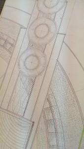 Pinnacle drawing detail pen